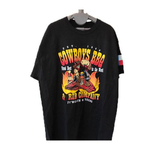 Cowboys Barbecue & Rib Co