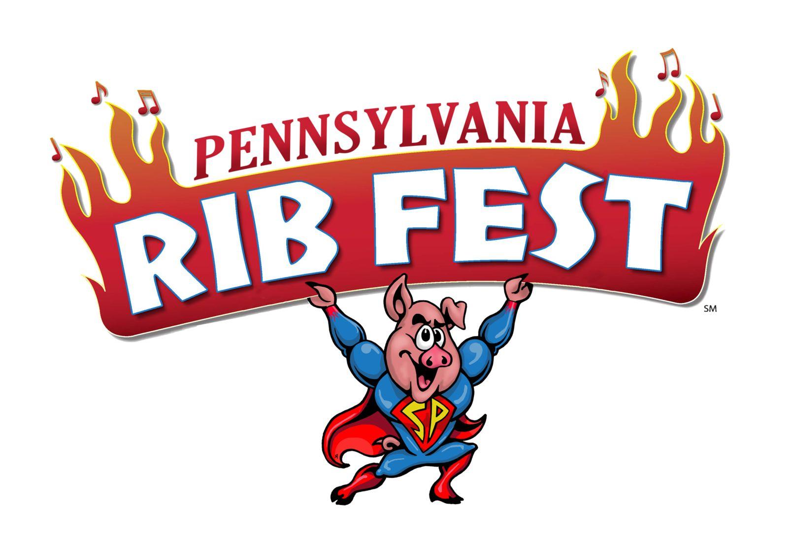 Western Pennsylvania Rib Fest