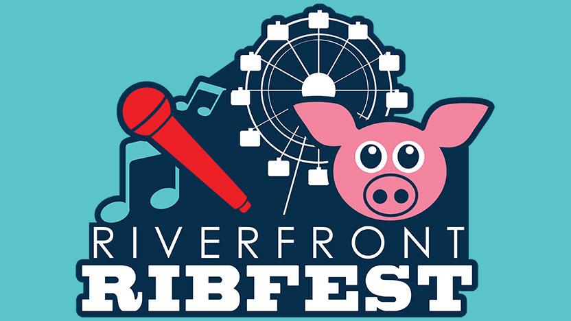 Riverfront Ribfest
