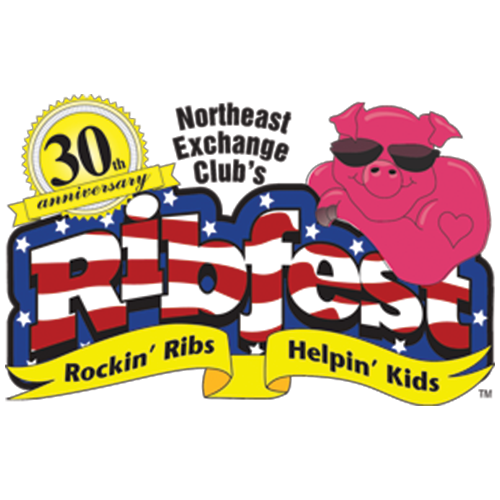 Celebrating the 30th Anniversary of Ribfest – Rockin' Ribs – Helpin' Kids